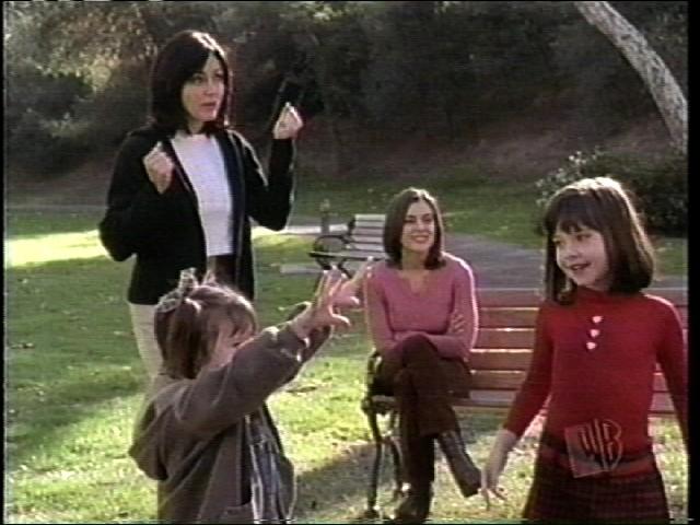 Charmed - Season 8, Episode 22: Forever Charmed - TV.com